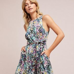 Anthropologie Tracy Reese Jumpsuit